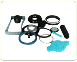 Medical Surgical Rubber Products